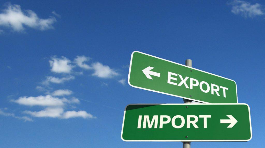 carinsko zastupanje import export