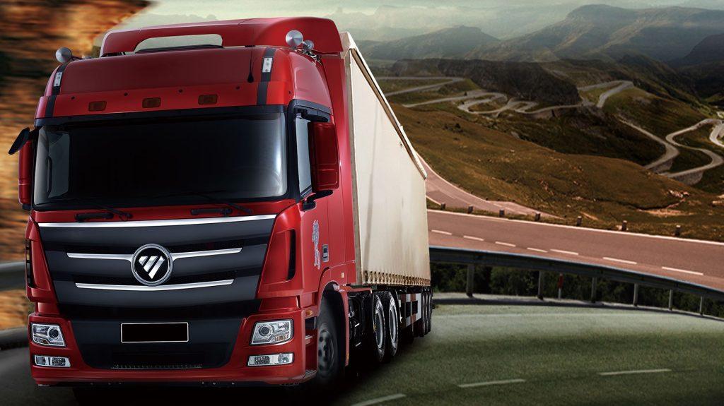 usluge kamionski transport